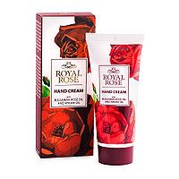Крем для рук Royal Rose