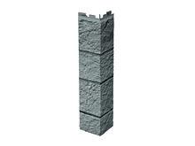 Угол наружный для фасадных панелей VOX SOLID SANDSTONE LIGHT GREY