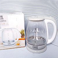 Электрический чайник 1,8 литра, Gipfel 999., фото 1