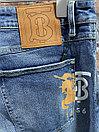 Джинсы Burberry (0088), фото 4