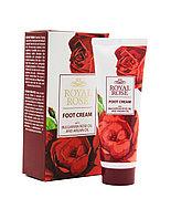 Крем для ног Royal Rose