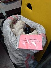 Канат армейский для перетягивания д.70 мм, длина 22 м