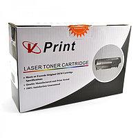 Тонер-картридж V-print для Xerox 3010/WC3045 106R02183 (Black)