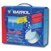 Двухкомпонентный хлорсодержащий препарат VariTab