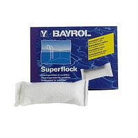 Флокулянт в картушах длительного действия Superflock