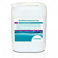 Жидкий флокулянт для дозирующих систем Quickflock Automatic Plus