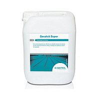 Жидкость для очистки извествкового налета и ржавчины Decalcit Super