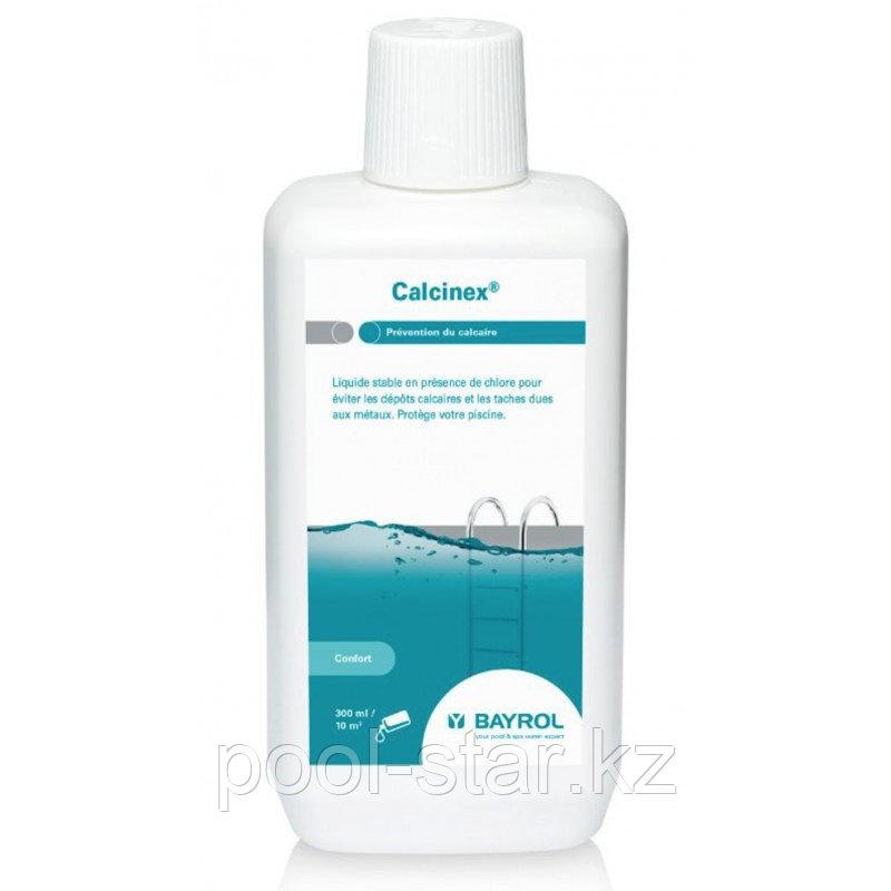 Жидкий стабилизатор жесткости воды Calcinex