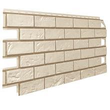 Фасадные панели VILO (крашенные швы). КАЖДАЯ 10-я ПАНЕЛЬ В ПОДАРОК до 1.10 IVORY
