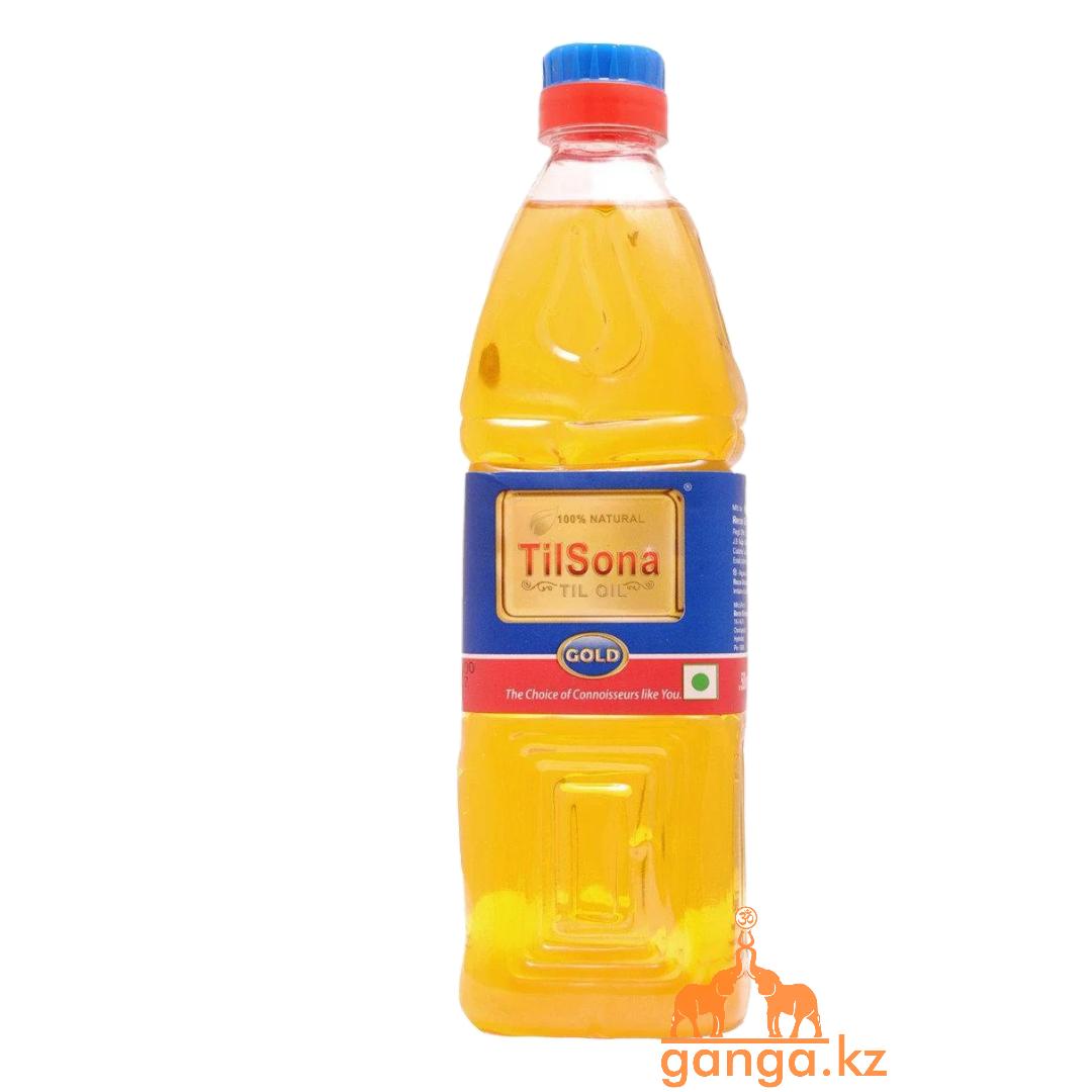 Кунжутное масло TilSona, 500 мл.