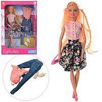 Кукла Городской стиль Defa Lucy 8383