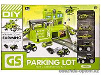Игрушечная парковка Parking Lot Free Combination suit, фото 1