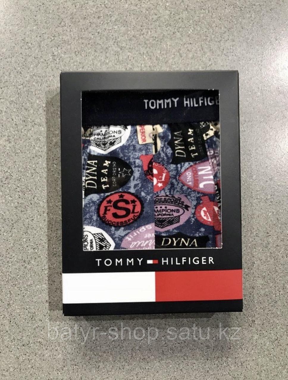 Трусы мужские Tommy Hilfiger (0089)