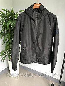 Куртка-ветровка Burberry (0094)