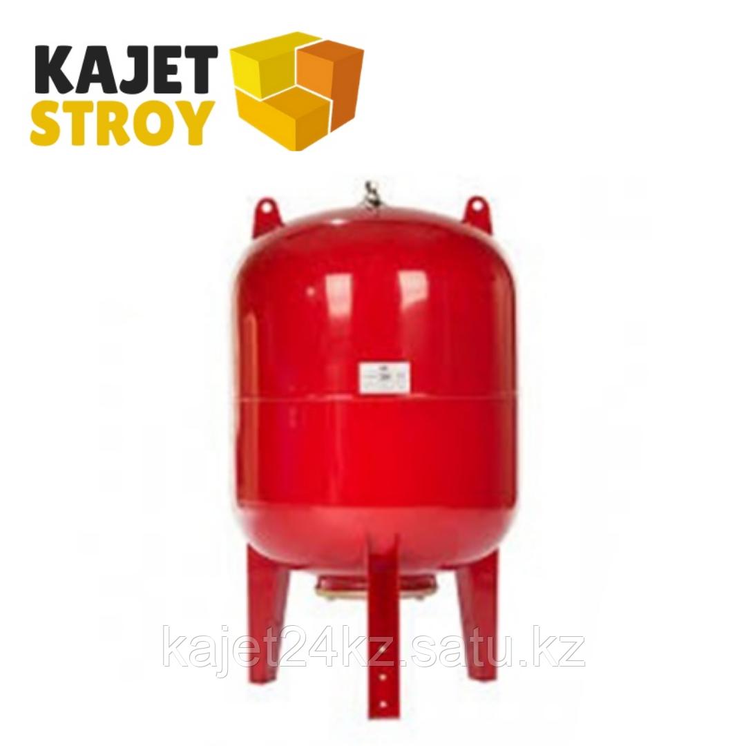 Бак вертикальный на ножках UNO VRV/TVT 36 литра, 1 н.р, красный