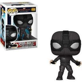 Funko Pop Spider-Man (Stealth Suit) - 469