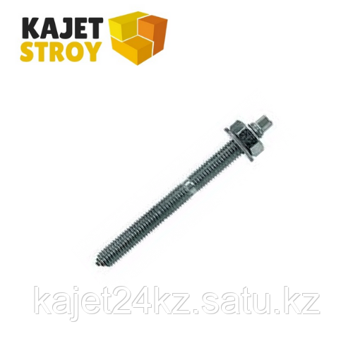 Шпилька для химического анкера FTR M 10x130