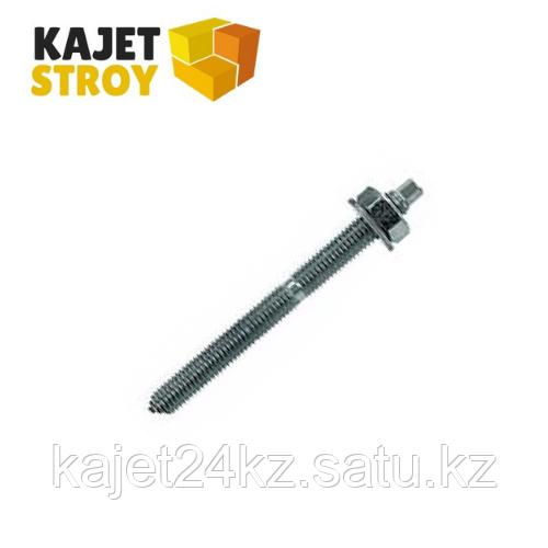 Шпилька для химического анкера FTR M 8x110