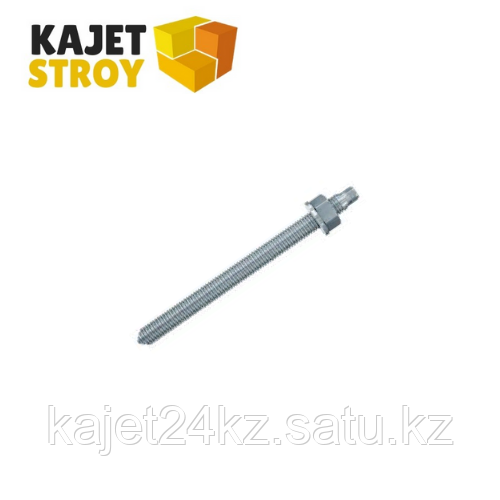 Шпилька для химического анкера RGM 20Х350