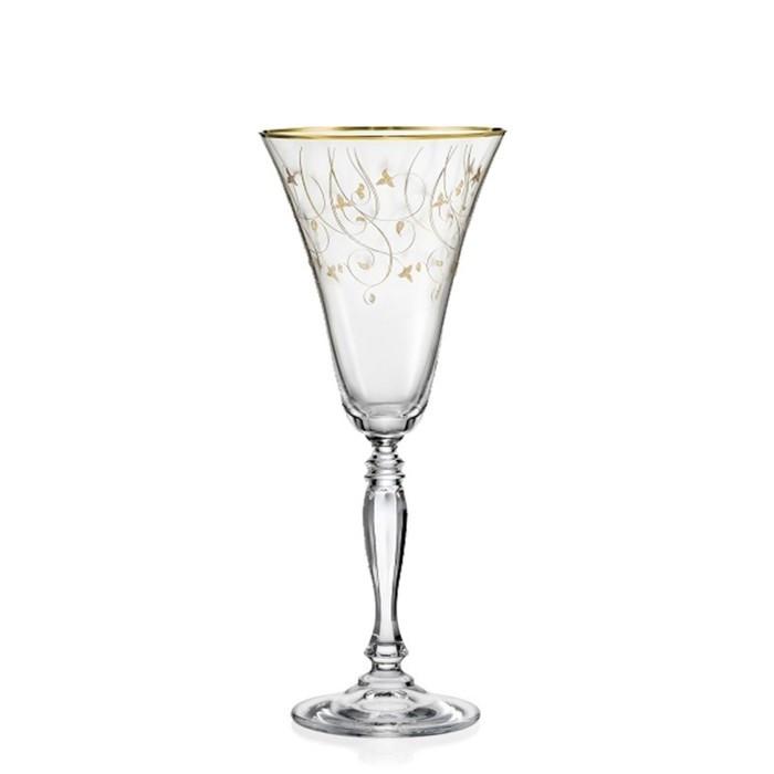 Набор бокалов для вина «Виктория», 190 мл, 6 шт