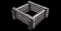 Эко Вазон из полимер-песчаного композита ECOMAF