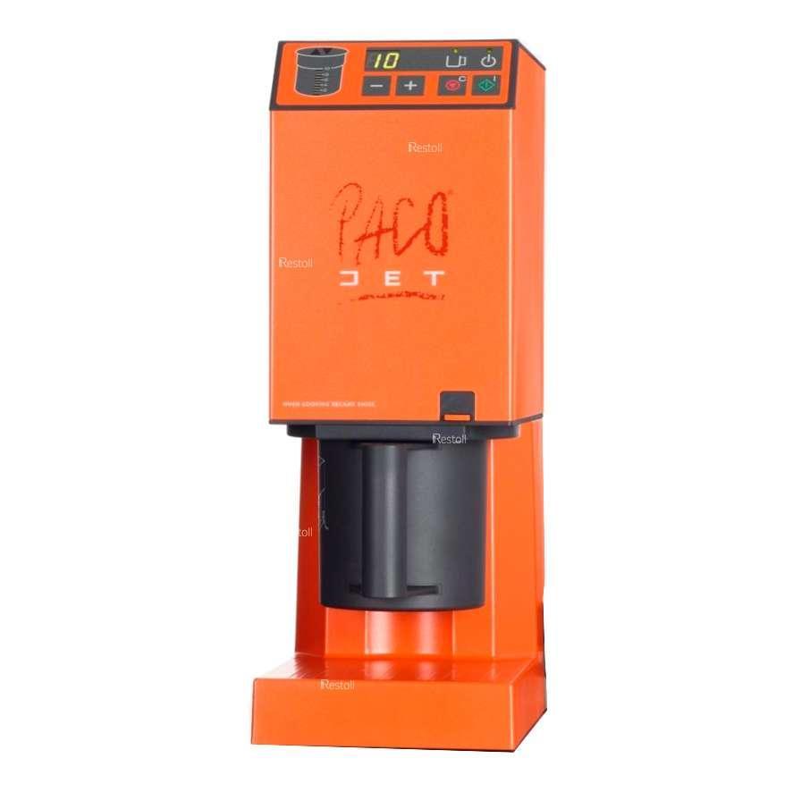 Гомогенизатор Pacojet Junior Orange 18405