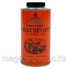 Масло для кожи Neastfoot compound