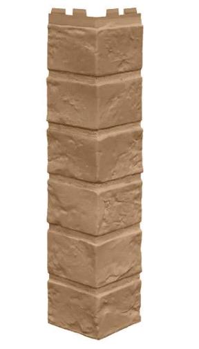 Наружный угол 420 мм VOX Solid Brick Exeter (Кирпич) Эксетер