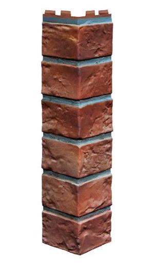 Наружный угол 420 мм VOX Solid Brick Dorset (Кирпич) Дорсет