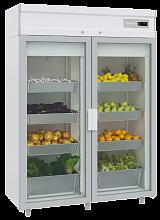 Шкаф холодильный DM114-S без канале