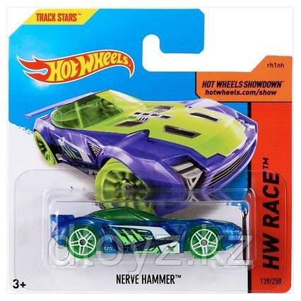 Hot Wheels Базовые модели автомобилей