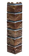 Наружный угол 420 мм VOX Solid Brick York (Кирпич) Йорк, фото 1