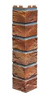 Наружный угол 420 мм VOX Solid Brick Bristol (Кирпич) Бристоль