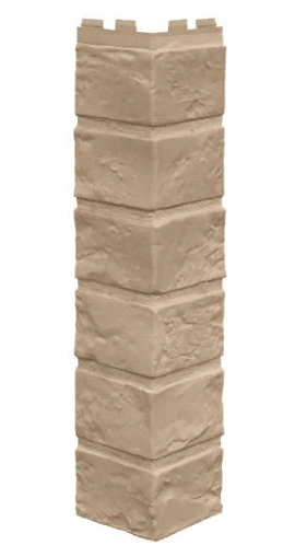 Наружный угол 420 мм VOX Solid Brick Coventry (Кирпич) Ковентри