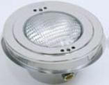 Прожектор встраиваемый для бетона, 300 Вт/12В