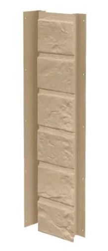 Планка универсальная 121x420ммVOX Solid Brick Coventry (Кирпич) Ковентри