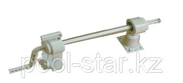 Катушечное устройство с телескопической штангой  3,7-5,4 м