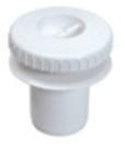 Форсунка для пылесоса в бетон без закладной трубы