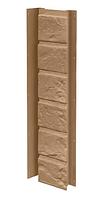 Планка универсальная 121x420ммVOX Solid Brick Exeter (Кирпич) Эксетер