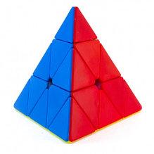 Кубики 3D пазл куб пирамидки пираминксы