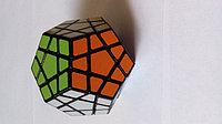 3d пазл куб Мегаминксы megaminx