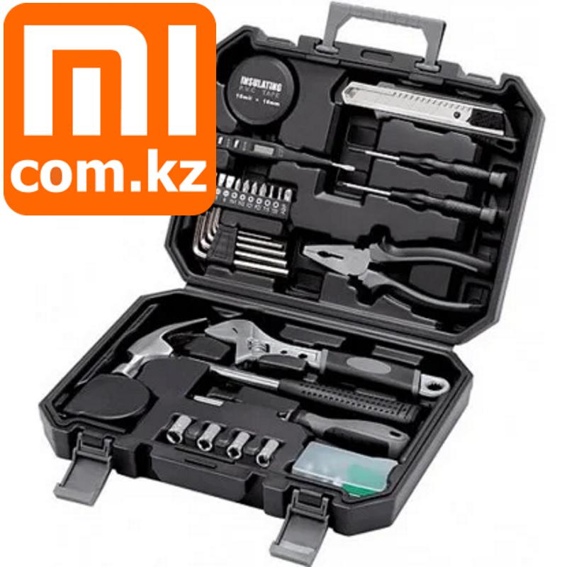 Набор инструментов Xiaomi Mi JIUXUN TOOLS 60-in-one Daily Life Kit Арт.6572