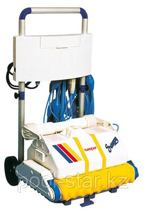 Пылесос Sweeper, кабель 30 м
