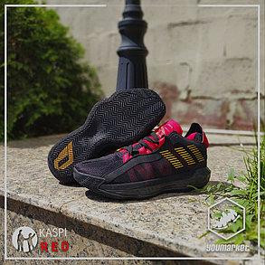 Баскетбольные кроссовки Adidas Dame 6 (VI)  from Damian Lillard (размер 43 в наличии), фото 2