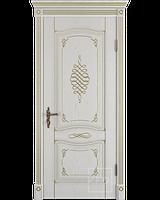 Межкомнатная дверь Веста ДГ 3D ПВХ