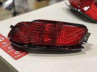 Задние габариты в бампер на Lexus RX 2004-09 правая (R)