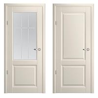 Межкомнатная дверь Albero Эрмитаж 4