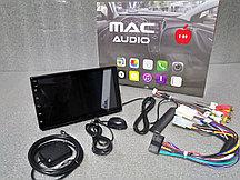 Штатная магнитола Mac AudioToyota Fortuner 2012+ IPS ANDROID