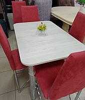 Стол раздвижной 100*65 см, фото 1