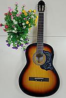 Классическая акустическая гитара AGNETHA E-133, фото 1